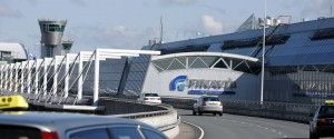 Major Traffic Rearrangements At Helsinki Airport Before The New Taxi Act