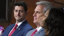 House Republicans Pass Immigration Resolution To Own The Libs