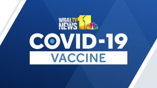 MD health officials considering requiring vaccination passports to help boost vaccine rate