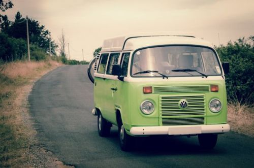 Rent an RV for theWeekend Cheap With This 'Airbnb for Campervans'