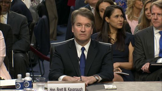 GOP, Kavanaugh accuser's lawyer clash over timing, conditions of testimony