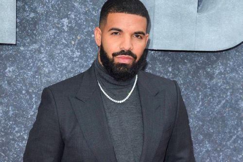 Drake Gifts Lil Baby a Customized Chrome Hearts Rolex