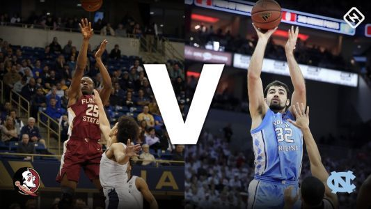 Florida State vs. North Carolina: Time, TV channel, how to live stream