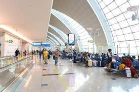 53 million passengers pass through Dubai's entry and exit points at land, sea and air ports in 2018
