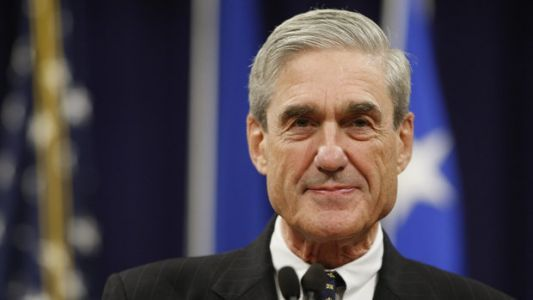 Trump Said Probing His Finances Would Be A 'Red Line.' That's Exactly What Robert Mueller Is Now Doing