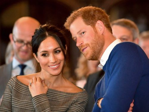 The most important career decision you can make is who you marry - here's what that means for Meghan Markle