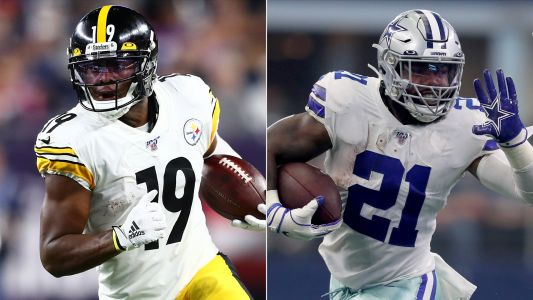 Picking the best two-team NFL parlay bet for Week 2 vs. moneyline odds