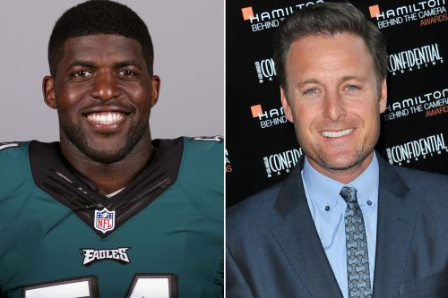 Emmanuel Acho tapped to replace Chris Harrison on 'The Bachelor'