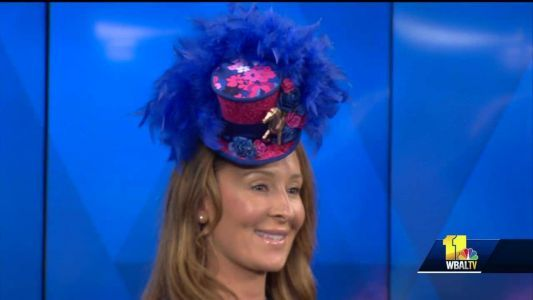 Fashion expert shares tips on looks for Preakness