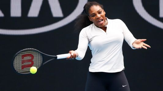 Serena Williams results, form ahead of Australian Open first-round match vs. Anastasia Potapova