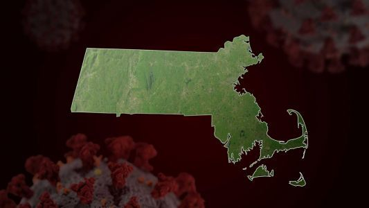 1,243 new COVID-19 cases confirmed in Massachusetts, 27 additional deaths