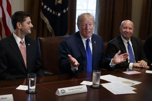 The US has the 4th-lowest tax rates in the world following last year's GOP cuts