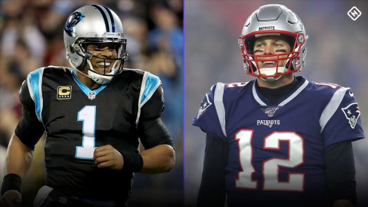 Why Cam Newton's Patriots have a better chance than Tom Brady's Buccaneers to win Super Bowl 55