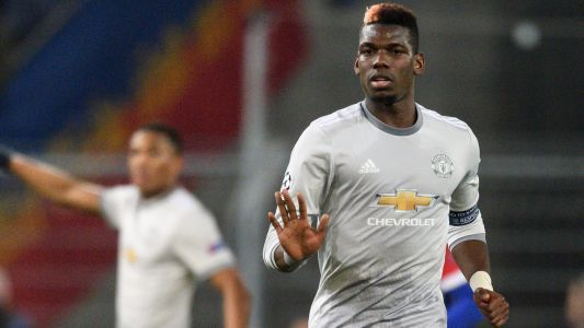 Mourinho concedes Pogba call cost Man Utd in Champions League