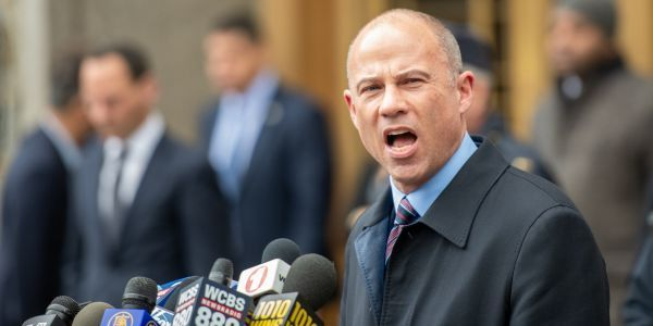 Federal prosecutors charged Michael Avenatti with fraud and identity theft and accused him of stealing almost $300,000 from Stormy Daniels