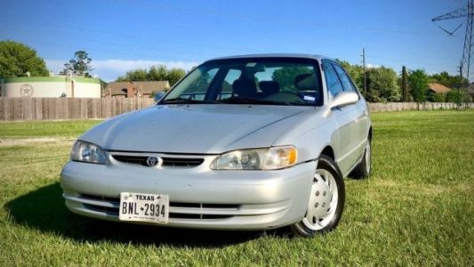 Why Is It So Hard To Find A Good Cheap Car?