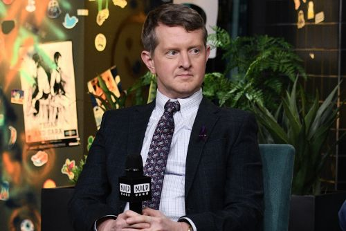 Interim 'Jeopardy!' host Ken Jennings under fire for insensitive tweet