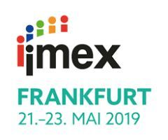 IMEX in Frankfurt 2019 driven by collaboration, inclusion & diversity