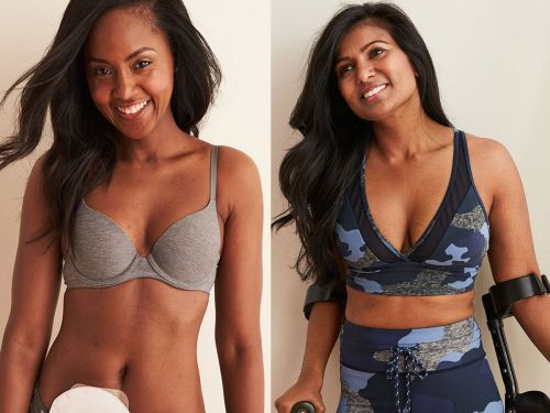 Aerie's new campaign celebrates people living with disabilities and illnesses - and the internet couldn't be happier