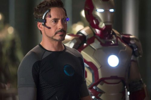 Robert Downey Jr.'s Iron Man Reported to Appear in 'Black Widow'