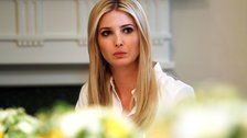 Ivanka Trump Used Personal Email For Government Business Hundreds Of Times: Report