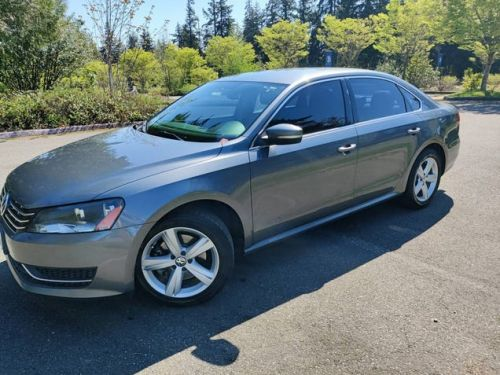 At $8,500, Could This 2013 VW Passat TDI Turn You Into A Mileage Maven?