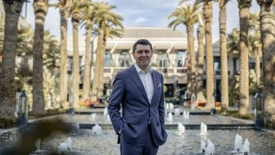 Four Seasons Resort Marrakech Appoints Thomas Krooswijk as General Manager