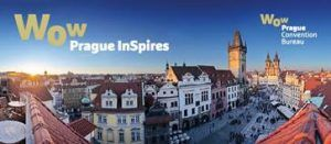 New websites of Congress Prague awarded as Best Digital Projects of Czech Travel & Tourism Industry
