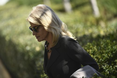 Trump calls George Conway a 'husband from hell' to top aide Kellyanne