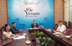 Vietnam, Colombia share tourism management skills about heritage sites