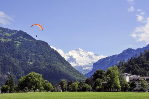 The Best Places for Extreme Sports in Europe