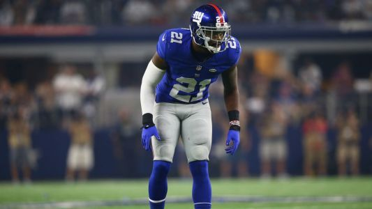 Giants safety Landon Collins cleans out locker, report says
