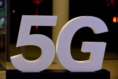 Trump cautions against 'blocking out' tech in call for 5G networks