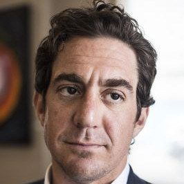Alex Tisch appointed President of Loews Hotels & Co