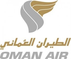 A new 737 MAX joins Oman Air Fleet