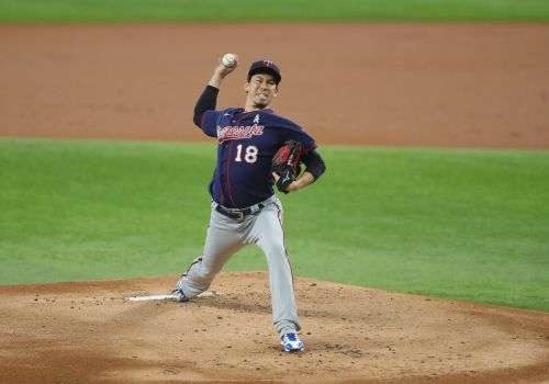 Twins Win 4th In Row In 4-2 Victory Over Rangers