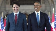 Obama Endorses Justin Trudeau Despite Black- And Brownface Scandal