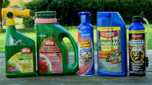 I-Team: Some stores had restricted product toxic to bees on shelves