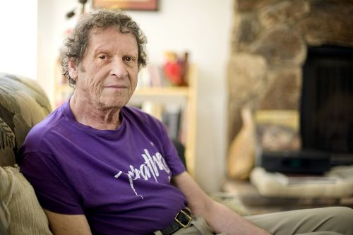 Paul Krassner, radical activist, dies at 87