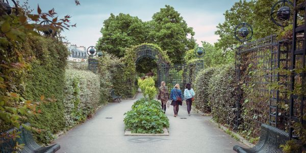 Where the Rails Run and the City Breathes: The Charms of Paris' 12th Arrondissement