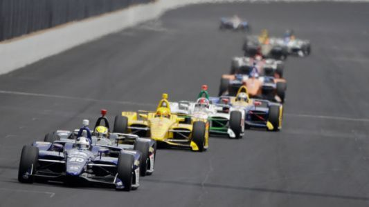 Give Us Your Indy 500 Predictions