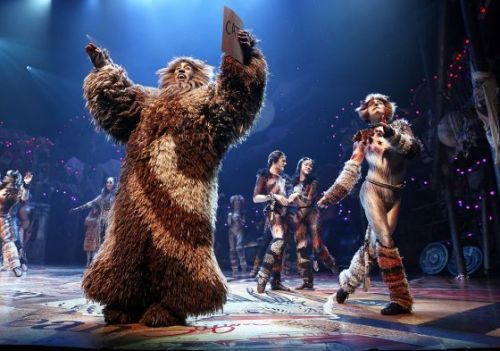 What's a Jellicle, Anyway? Everything You Need to Know About Cats Before the Movie Adaptation