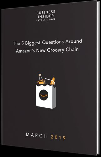 The 5 biggest questions surrounding Amazon's new grocery chain