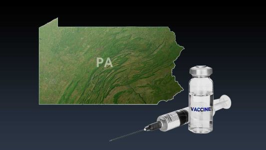 Gov. Wolf says 70% of Pennsylvanians aged 18 and older are fully vaccinated