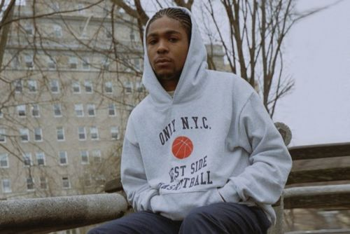 ONLY NY's Spring/Summer 2018 Lookbook Is Packed With Warm-Weather Staples