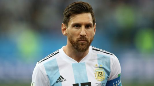 World Cup 2018: Nigeria v Argentina preview, players to watch, key stats