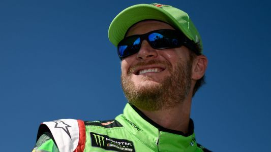 Dale Earnhardt Jr. to make broadcasting debut at Super Bowl 52, Winter Olympics