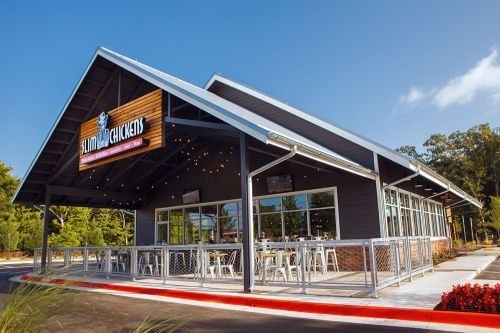 Slim Chickens Gears Up for August 22 Ribbon Cutting Ceremony in Owasso, OK