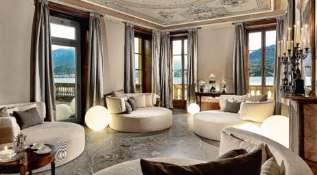 Spa of the Week: T Spa Hotel Tremezzo