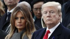 Melania Trump Calls For Deputy National Security Adviser's Firing